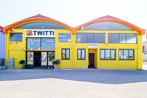 Twitti Zoo - Contatti - round